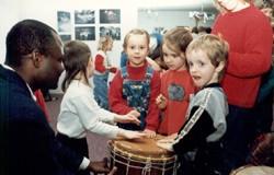 Guten Tag Afrika 1995