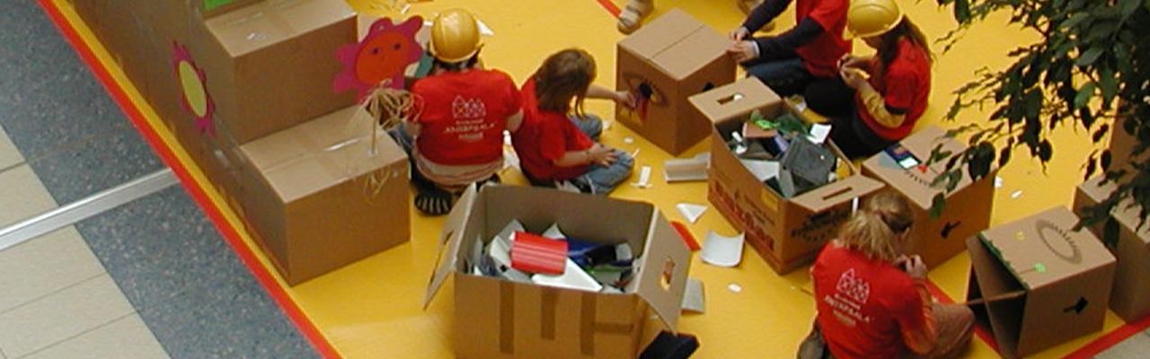 Permalink auf:Projekte für Schulen, Horte und Kindergärten