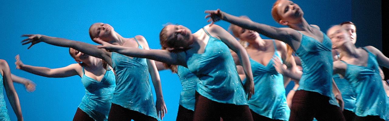 Permalink auf:Bühnen- und Tanzshows