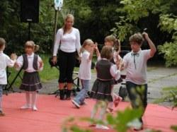 3. Garskestraßenfest  05. Juni 2004