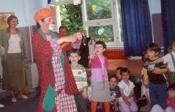 1. Reise nach Travnik  Mai 2007