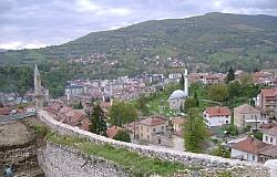 2. Reise nach Travnik  Oktober 2007