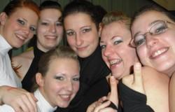 8. Offene Thüringer Tanzmeisterschaften