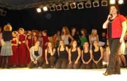 3.Tanzfest in Großpösna