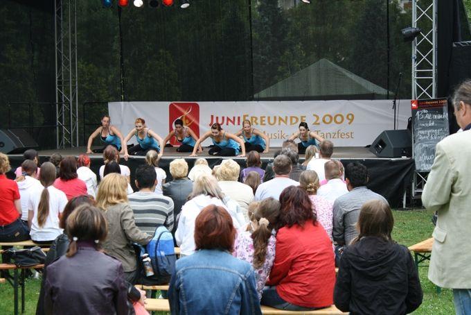 Junifreunde 2009