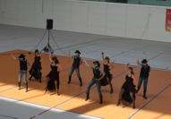 11.Offene Thüringer Tanzmeisterschaften   06.November 2011