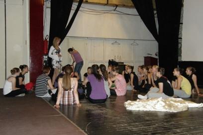 8.Reise nach Travnik  01.-05.Juni 2011