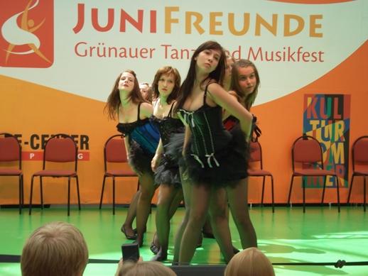 Junifreunde 2012