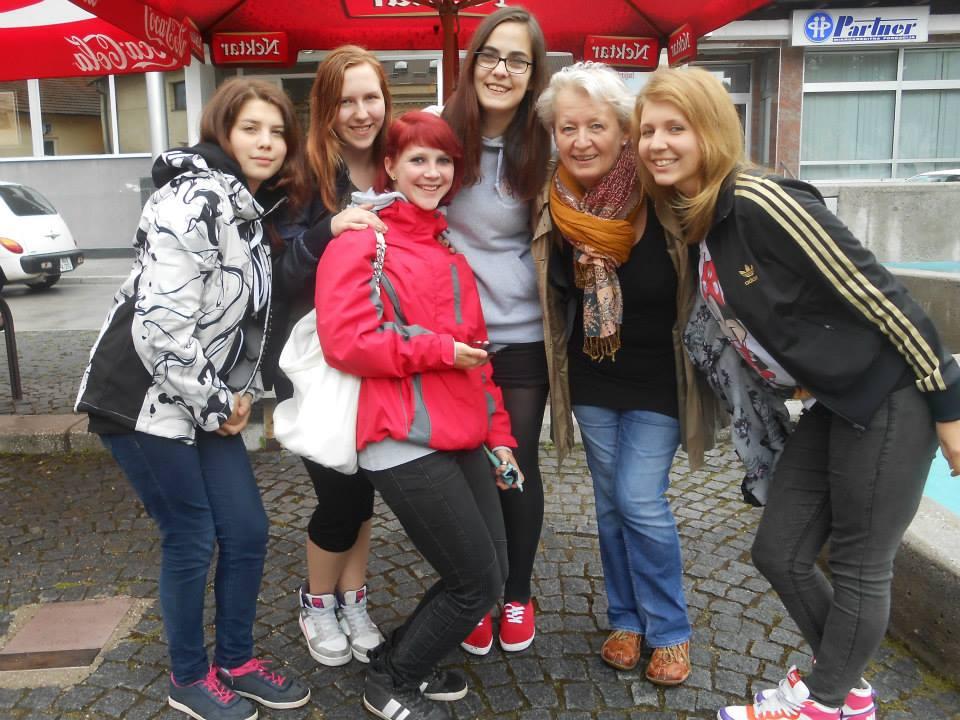 13. Reise nach Travnik  28.Mai - 02.Juni 2014
